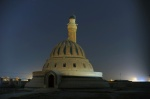 Saddam Place Mosque in Baghdad - Iraq